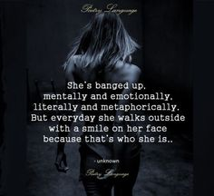 I wear a genuine smile. Dark Quotes, Soul Quotes, Woman Quotes, Eminem Quotes, Sassy Quotes, Great Quotes, Quotes To Live By, Inspirational Quotes, Motivational