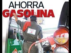ahorrar gasolina