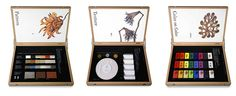 日本设计大师三木健作品系列(九)——书籍设计及包装_大声设计
