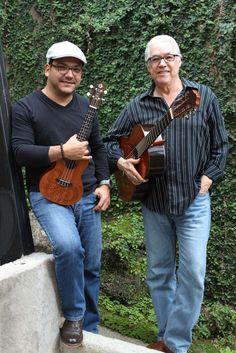 Luis Enrique Mejía Godoy y Luis Pastor González son invitados por Ima Helps, para recaudar fondos para una brigada que atenderá en Nicaragua.