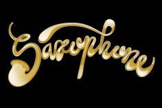 Saxophone:)