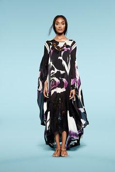 Emilio Pucci, chameleon of the fashion world