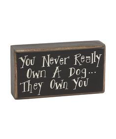 If u are  a pet parent you know this is true.