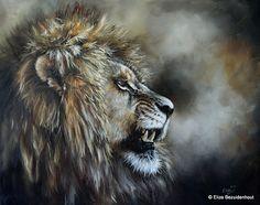 Elize Bezuidenhout - Artist | Examples of Recent Work Animal Paintings, Cape Town, Art Work, South Africa, My Arts, Artist, Animals, Artwork, Work Of Art