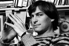 Как выглядело резюме Стива Джобса за три года до того, как он основал компанию Apple #Business #НОВОСТИ #ТЕХНОЛОГИИ