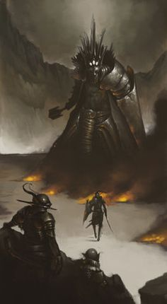 File:Fingolfin vs Morgoth 05.jpg