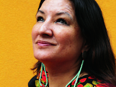 Chicana author Sandra Cisneros reveals pain and suffering were inspiration for latest book The House On Mango Street, Sandra Cisneros, Hispanic Women, The Encounter, First Novel, Latest Books, Make Time, Inspire Me, Stuff To Do