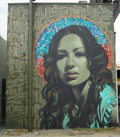 Street Art From Around The World, Graffiti Art Gallery