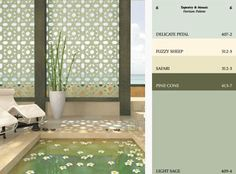 The Down to Earth Paint Color Collection features a myriad of earthtone paint colors including brown and beige paint colors for your painting project. Beige Paint Colors, Paint Color Palettes, Trending Paint Colors, Paint Ideas, Decoration, Color Trends, House Colors, Color Inspiration, Color Schemes