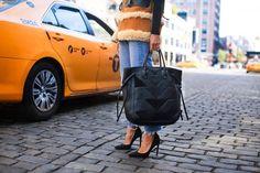 Adenorah présente la collection spéciale St Honoré de Coach inédite à Paris ! - Chloé Handbag AddictChloé Handbag Addict