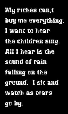 Rolling Stones - As Tears Go By - song lyrics, song quotes, songs, music lyrics, music quotes,