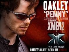 Oakley Radarlock X Men