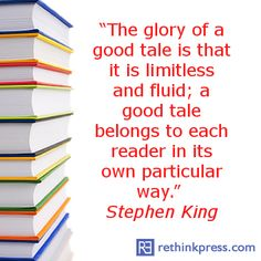 Image result for the glory of a good tale quotes