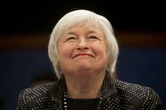 What we heard, and didn't, from Yellen's remarks to Congress - PCHFrontpage | Local and National News, Search and Daily Instant Win Opportunities! - News Courtesy of #PCHFrontPage the #HomePage for #Winners......This is the most popular woman in the world....Popular you say......That's righ! Just as popular as that dollar in your pocket (Smiles) #MoneyTalks........ When Janet talks everybody listens!