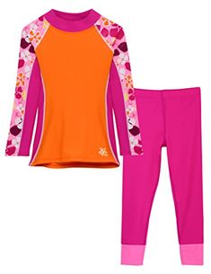 Looking for Tuga Girls Long Sleeve Rash Guard Swim Legging Bathing Suit, UPF ? Check out our picks for the Tuga Girls Long Sleeve Rash Guard Swim Legging Bathing Suit, UPF from the popular stores - all in one. 50 Fashion, Muslim Fashion, Girl Fashion, Conservative Swimsuit, University Girl, Ted Baker Womens, Junior Bridesmaid Dresses, Orange, Girls