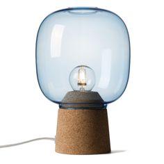 Picia Table Lamp Placid Blue