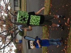 #minecraft costumes