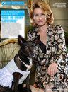 Shawnee Smith This week in our friend Chris Ameruoso's OK! Pets feature is the star of 'Anger Management' Shawnee Smith and her rescue Charlotte. Pick up a copy on stands now !!! — with Shawnee Smith.