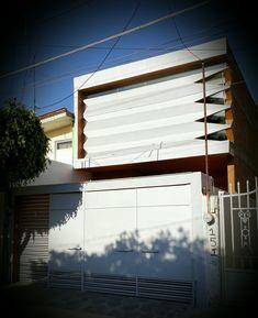 Fachada Este Blinds, Curtains, Home Decor, Interiors, Houses, Decoration Home, Room Decor, Shades Blinds, Blind
