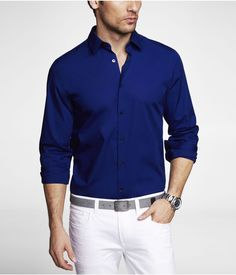 Blue Suit for Men  Coat Pant  Ropa para cantar  Pinterest ...