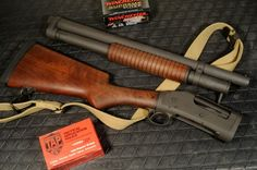 The Winchester 1897 is a product of John Browning's genius. While over a hundred years old, the gun is still the finest social shotgun around. Tactical Shotgun, Tactical Gear, Winchester 1897, Pump Action Shotgun, Best Build, Ar Build, Home Defense, Cool Gear, Le Far West