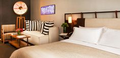 Reserve Refinery Hotel New York New York City at Tablet Hotels