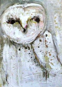 owl by Mindy Lacefield
