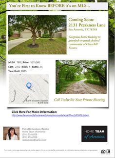 2131 Preakness Lane