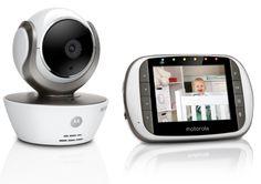 Source: Win A Motorola Video Baby Monitor – Mama Style
