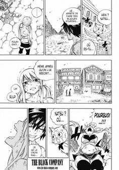 Fairy Tail 538 Page 20
