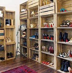 armario reciclado
