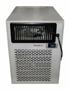 1500 Cu. Ft. Wine Cellar Cooling System by Vinotemp. $1815.86. Floor standing. Coverage size: 1500 cu. ft. or approximately 6500 bottles. 17.38 in. W x 29 in. D x 22.5 in. H (110 lbs.). Assembly required. Custom made: 2 to 3 weeks lead time. Digital control display. Long-lasting, reliable and manufactured to the highest quality standards. Self-contained ready for use and easy to install. Four high-speed fans for air efficiency. Over-sized and bottom feeding evaporat...