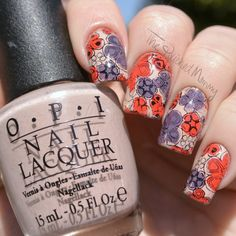 OPI Hawaii Collection - The Polished Mommy