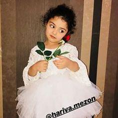❤❤. @anahita_hashemzade . Cute Kids, Cute Babies, Baby Kids, Cute Baby Girl Wallpaper, Cute Baby Girl Pictures, Cute Girl Face, Girls Dpz, Her Smile, Children Photography