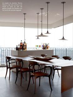 Monte um bar em casa. Veja como: http://www.casadevalentina.com.br/blog/detalhes/como-montar-um-bar-em-casa-2779  #decor #decoracao #interior #design #casa #home #house #idea #ideia #detalhes #details #solution #solucao #casadevalentina #bar #drink #bebidas #dinning #dinningroom #saladejantar
