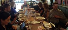 Funny Wine, October 4, Sauvignon Blanc, Pinot Noir, Ottawa, Wines, Vineyard, Presentation, Meal