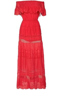 Maxi dresses you have to have for summer