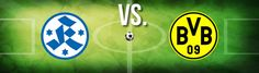 Stuttgarter Kickers-Borussia Dortmund Preview: Klopp's men out to spoil minnows' big day