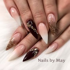 See this Instagram photo by @nailsby_may • 720 likes