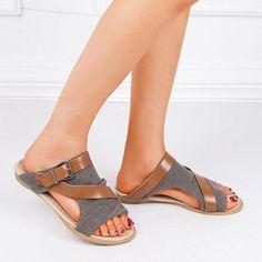 Ladies Shoes Chix Fashion Footwear Ladies Lilac Flipflop Size Uk4 Free Delivery