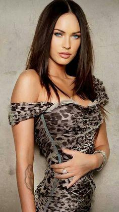 ( CELEBRITY WOMAN 2016 ★ MEGAN FOX ) ★ Megan Denise Fox - Friday, May 16, 1986 - 5' 4' - Oak Ridge, Tennessee, USA? or Rockwood, Tennessee, USA?