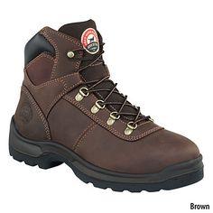 Irish Setter Mens 6 Work Boot-450875 - Gander Mountain