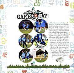 Game Day_Creative Memories_Nicole Martel 001