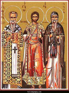 cool ANATOLIUS of Constantinople