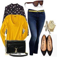 >> Modern Workwear Trend Outfits | Vibrant Blue