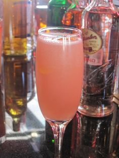 """Savoy Bounce. """"Here's your new entry-level bourbon drink."""""""