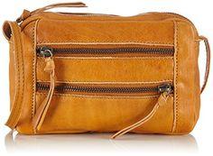 PIECES Womens Kendra Leather Party Bag Cross-Body Bags 17036815 Brown (Cognac), 19x13x4 cm (B x H x T) Pieces http://www.amazon.co.uk/dp/B00L9X3HLQ/ref=cm_sw_r_pi_dp_XYZ3ub0Y1VZBS