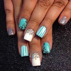 mznguy3n #nail #nails #nailart