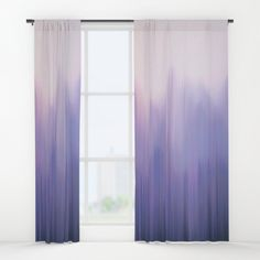 Hide and Seek Window Curtains