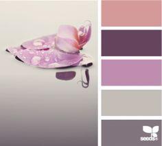 Kleur: floating tones